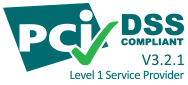 PCI Compliance logo